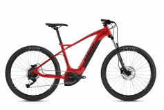 Ghost Hybride HTX 2.7 + AL 27.5er Riot Red/Jet Black